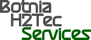 Botnia H2Tec Services